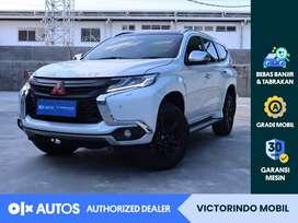 [OLXAutos] Mitsubishi Pajero Sport 2019 2.4 Dakar A/T #Victorindo