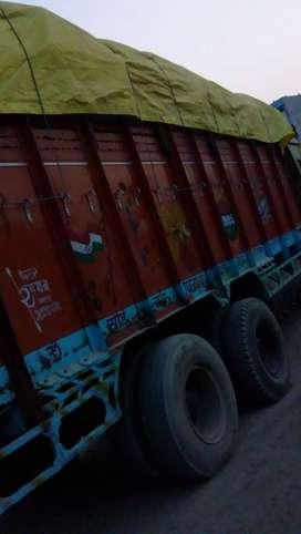 Tata Truck 10 wheeler ,Urgent sell