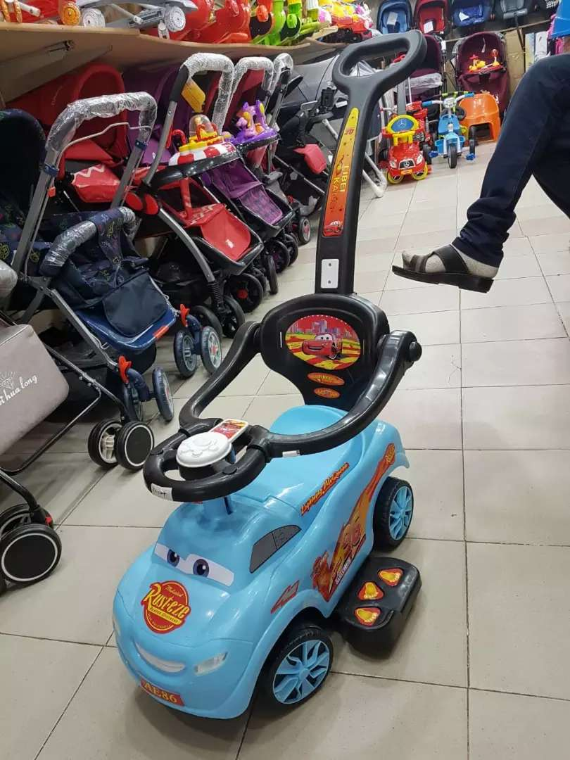 Kids car self ride imported and local 0