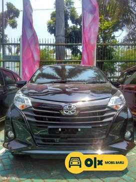 [Mobil Baru] Toyota New Calya 2019 DP Minim Angsuran Murah