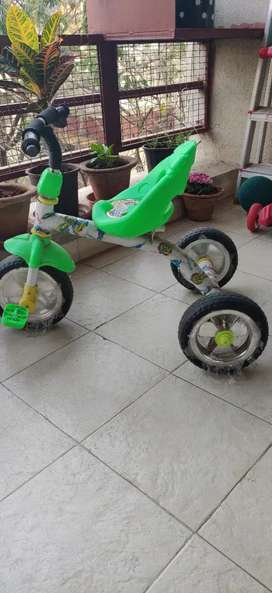Kids Tricycle 2-4 years