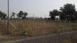 Ready to move plot at Hingna Road, Wanadongri