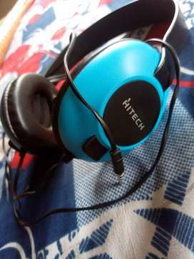 Hitech headphone