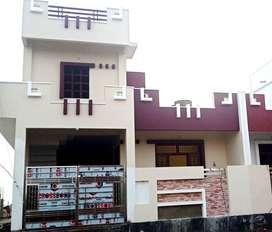 House In Krishnanagar in Pandit Khera with Bank loan
