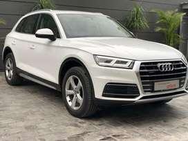 Audi Q5 3.0 TDI quattro Premium Plus, 2018, Diesel