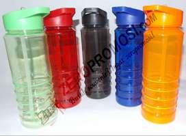 Souvenir Tumbler Plastik Alisa Bottle Promosi