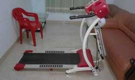 Treadmill merek jaco bekas jual rugi