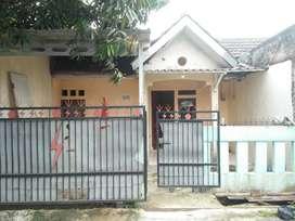 DiJual rumah dekat stasiun cisauk