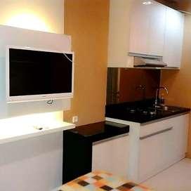 Apartemen gunawangsa manyar harian warna baru