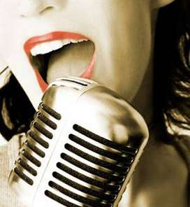 Wanted Fresh Female Singers And Models.
