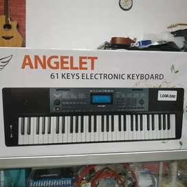 Keyboard Angelet