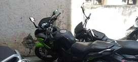 Fazer green an black