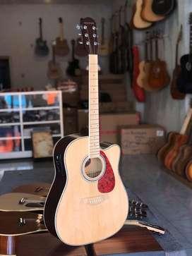 Gitar Prodinne Elektrik Eq 7545R Mantaf