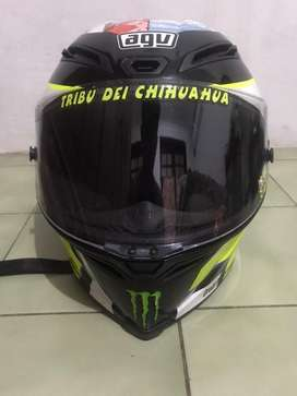 Agv corsa not arai shoei hjc