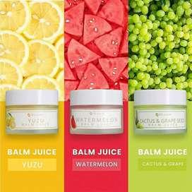 Promo BALM JUICE varian cleansing balm