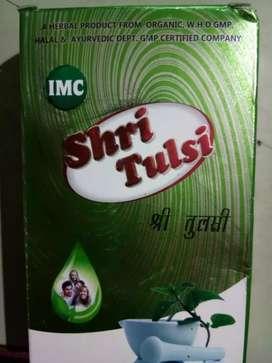 Shree Tulshi extract