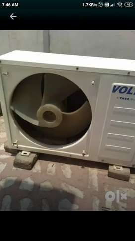Ac service repair and installation