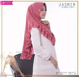 Hijab Daffi Kode Jasmin