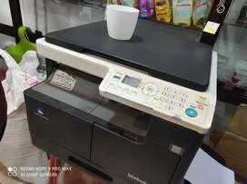 Printer,konica minolta