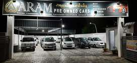Sales Executive for Pre Owned Cars Showroom