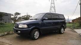 Kijang LGX Diesel 2000 ( Terawat )