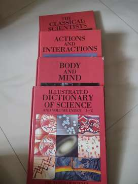 Informational Encyclopaedia's