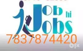 Regular Home-Based Online- Offline job for Indian