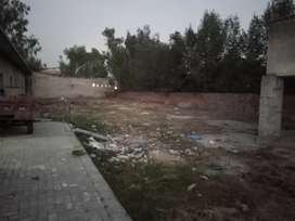 1 Kanal plot available for Rent