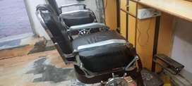 3 Salon sofa @ 13000