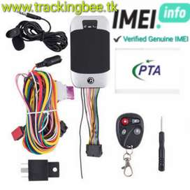 Latest Worldwide GPS Car Location Tracker FREE - no monthly payment