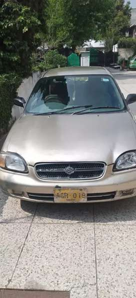 Baleno for sale 640000