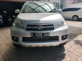 Dp.15jt Terios TX manual km49rb on going. AC double