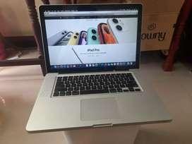 Apple Macbook Pro 15inc Core i7 Dual VGA Core i7 RAM 8GB SSD 240GB
