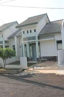 Dijual nego, rumah ready stock Depok, dekat MRT & Tol Cinere Serpong