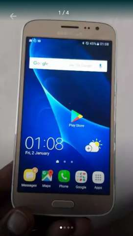 Samsung j2 pro 2 ram 16 intrale phone is good condition me hai