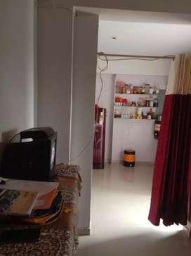 2bhk flat at ankleshwar near station