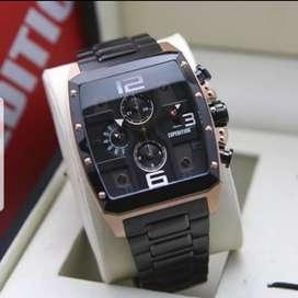 Jam tangan pria EXPEDITION E6636 original