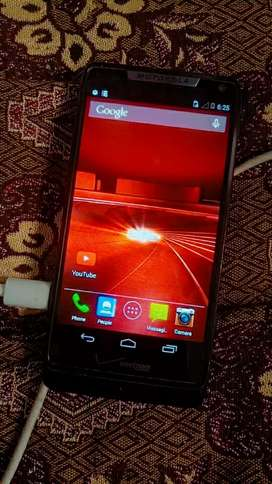 Ram1GB Rom 8GB 10 by10 Condition