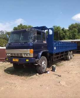 Truk Hino EM100 Ranger Jumbo Bak 3 Three Way murah
