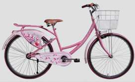 Lady Bird Breeze Cycle