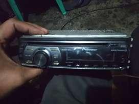 Tape pioneer DEH-2050mpg