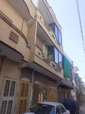 3.5 marla house for sale in khayaban e sirsyed