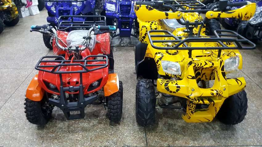 Middle Size Car Jeep and Hammer Model of ATV QUAD BIKE for sell