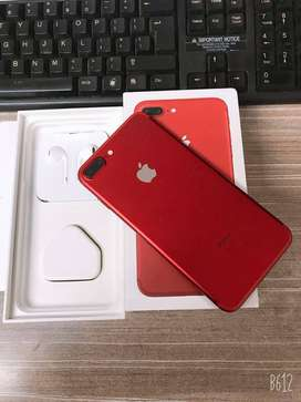 buy 7 plus in excellent condition 128gb contact me immediately