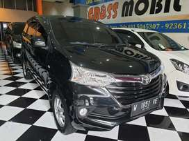 Grand Avanza 1.3 Th 2018 Km 30 Rb Manual Terawat