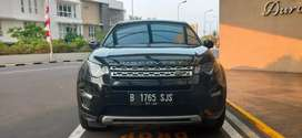 Range Rover Sport Discovery 2.0 Hse Si4 2017 Nic 2015 Low Km Like New