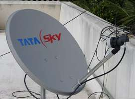 HD Dish Antenna Available 0345/3415210