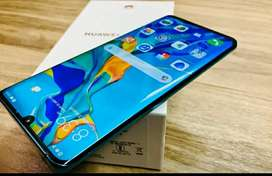 The rear camera of Huawei P30 Pro available with warranty and bill