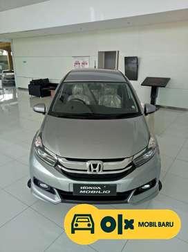 [Mobil Baru] Honda Mobilio E (CVT)