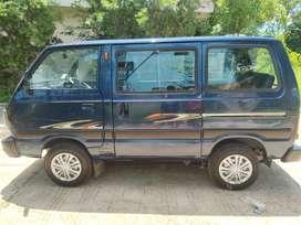 Maruti Suzuki Omni 8 Seater BSIV, 2015, Diesel